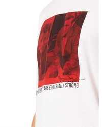 b97d8112e7fb02 Dolce & Gabbana James Dean Print T Shirt, $293 | MATCHESFASHION.COM ...