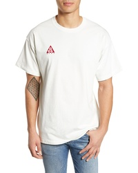 Nike Nrg All Conditions Gear Logo T Shirt