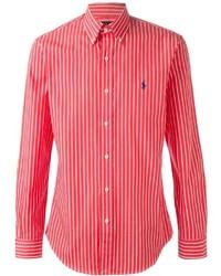 Striped shirt medium 155700