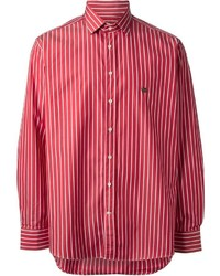 Striped shirt medium 155701
