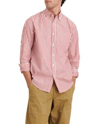 Alex Mill Standard Stripe Shirt