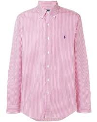 Polo Ralph Lauren Striped Button Down Shirt
