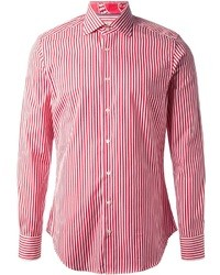 Striped shirt medium 32006