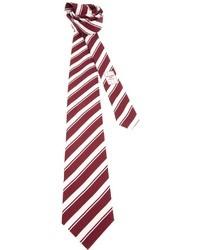 Ermenegildo Zegna Woven Tie