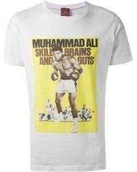 Stella Jean Muhammad Ali Print T Shirt