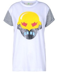 Stella McCartney Superstellaheroes T Shirt