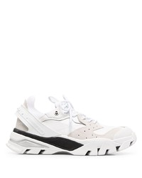 Calvin Klein Jeans Chunky Lace Up Sneakers