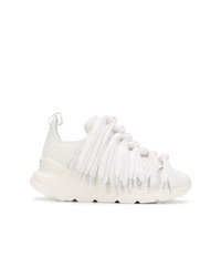 Ports 1961 Lace42 Fringed Sneakers