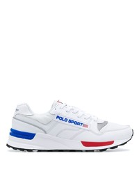 Polo Ralph Lauren Low Top Logo Sneakers
