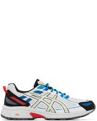 Asics Multicolor Gel Venture 6 Sneakers