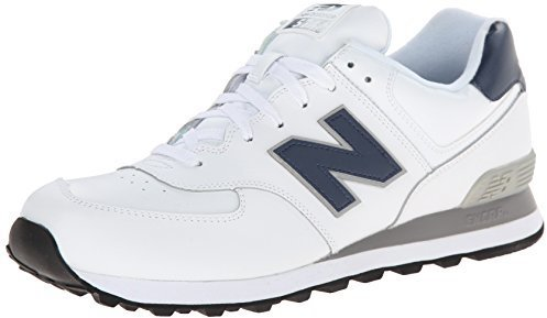 Classic Balance Shoe79 Nb574 New Running Leather Collection Y7gmIb6yvf
