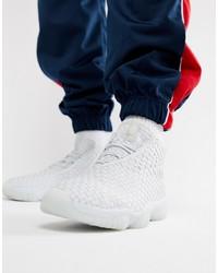 Jordan Nike Air Future Trainers In Grey 656503 013