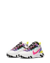 Nike React Elet 55 Sneaker