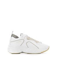 Acne Studios Rockaway Low Top Sneakers