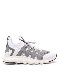 Z Zegna Techmerino Sock Sneakers