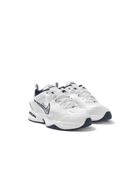 Nike X Martine Rose White Monarch Low Top Sneakers