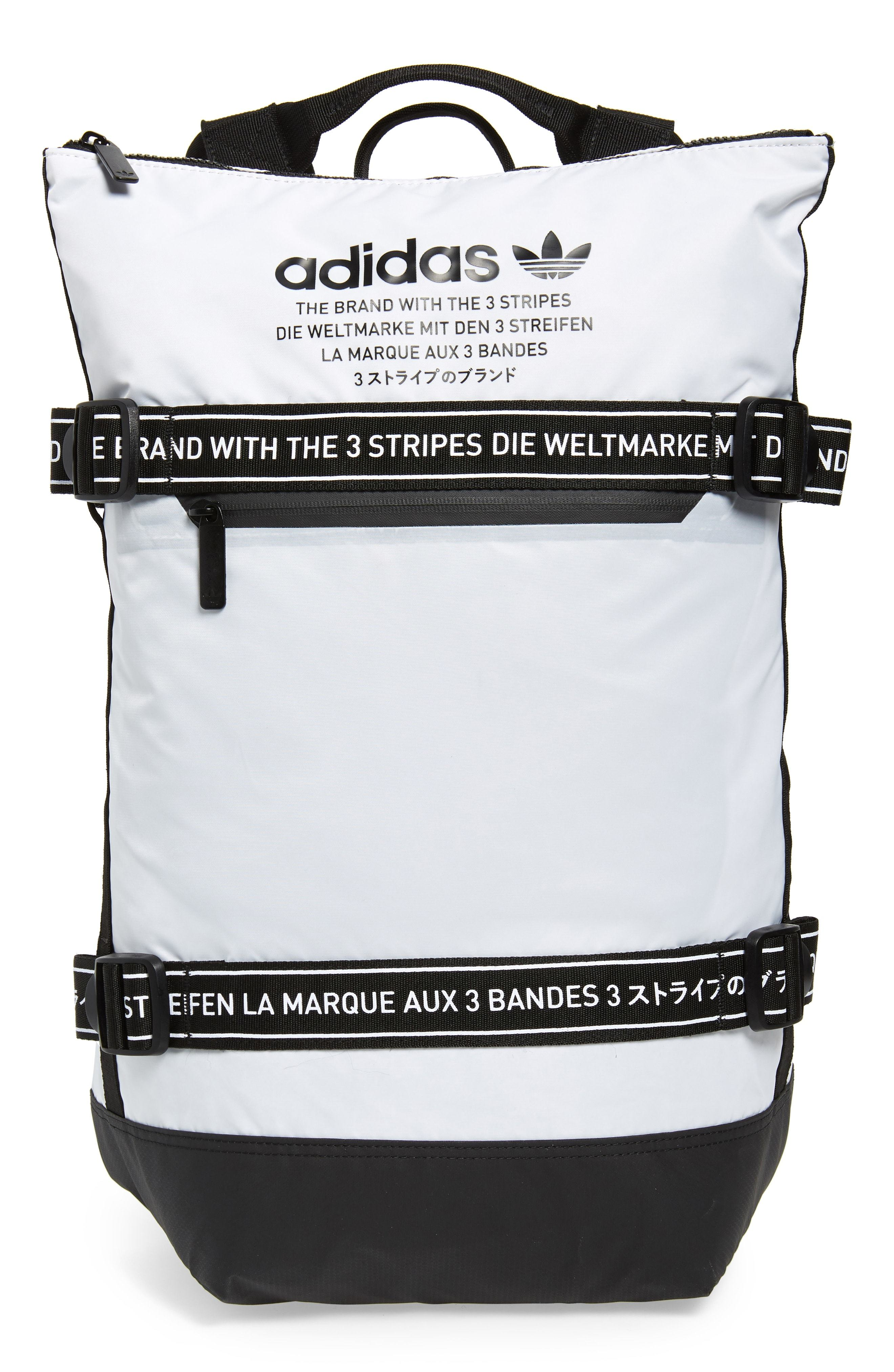 adaaf4f6e0f3 ... adidas Originals Adidas Nmd Backpack