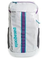 Black hole 25l backpack white medium 5308598