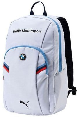 da99dfb680e5 Puma Bmw Backpack