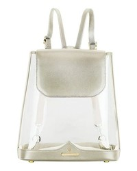 KELLY WYNNE Clear Byobackpack