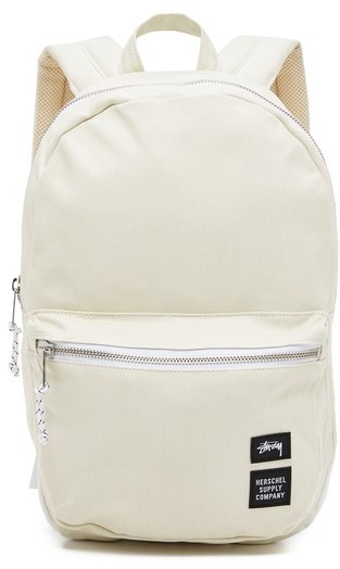 ... Stussy Heavy Canvas Lawson Backpack ...