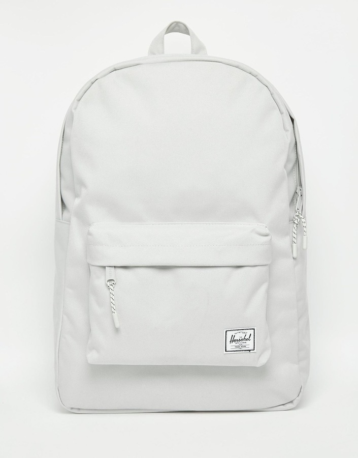 5972d799d87 Herschel Supply Co Classic Backpack, $58 | Asos | Lookastic.com