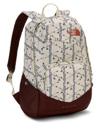 Wise guy backpack ivory medium 4471838