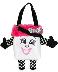 Simonetta Smiley Bag