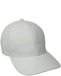 Armani Jeans Classic Baseball Logo Hat