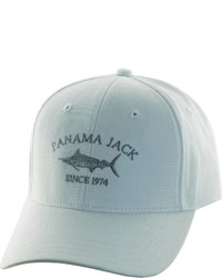 Panama Jack Cotton Baseball Cap