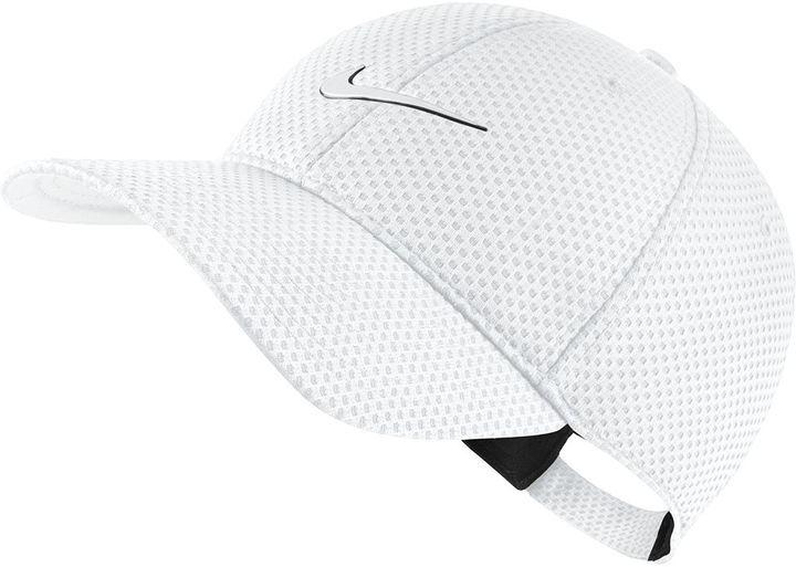 ... White Baseball Caps Nike Dri Fit Heritage Mesh Baseball Cap ... f12ac66480b