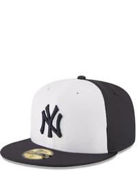New Era Kids New York Yankees Diamond Era 59fifty Cap