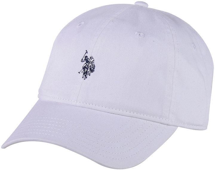 Uspa Us Polo Assn Adjustable Baseball Cap e9d2e3c4b3c