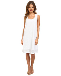 Nally Millie Jacquard Sleeveless Dress