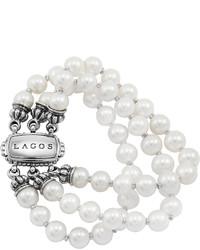 Luna pearl bracelet medium 277114