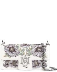 Insignia clutch satchel medium 3667870