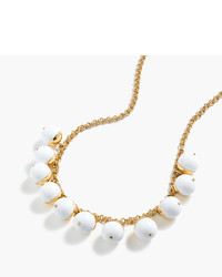 Beaded gold necklace medium 5257997