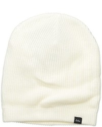 Echo Design Milk Ribbed Beanie