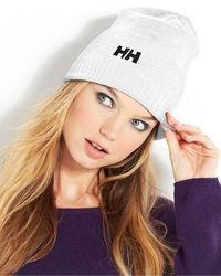 Helly Hansen Logo Beanie