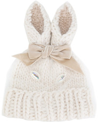 CA4LA Rabbit Ears Beanie