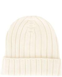 MM6 MAISON MARGIELA Ribbed Beanie Hat