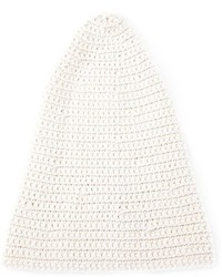 Rosetta Getty Knitted Beanie Hat
