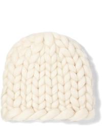 Eugenia Kim Siggy Wool Beanie Ivory