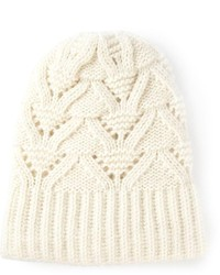 Tak Ori Chamoni Knitted Beanie