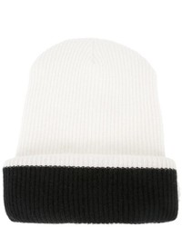 The elder statesman plaited kisser beanie medium 1045008