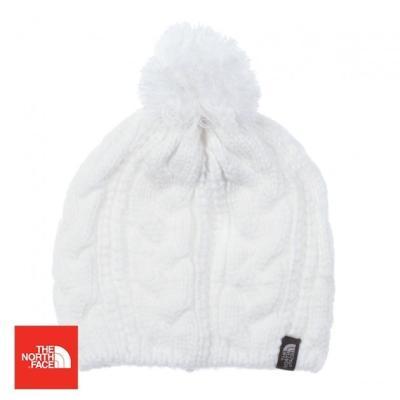 The North Face Bigsby Pom Pom Beanie Tnf White   Where to buy ...