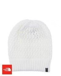 The North Face Shinsky Beanie Tnf White