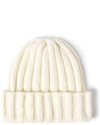 Topman Camel Chunky Beanie Hat