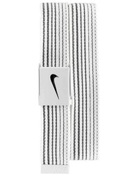 Nike Reflective Reversible Web Belt