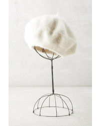 Anthropologie Aveline Beret
